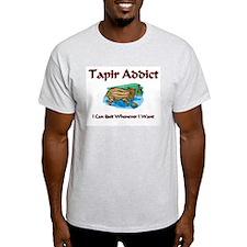 Tapir Addict T-Shirt