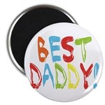 Best Daddy Magnet