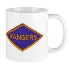 Blue Diamond Ranger Tab... Mug