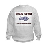 Snake Addict Sweatshirt