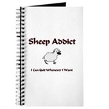 Sheep Addict Journal