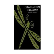 Create Global Harmony Rectangle Decal