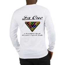 Fa Cue Long Sleeve T-Shirt
