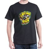 70'S Super Bee Distressed T-Shirt