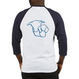 Unique Great dane dog Baseball Jersey