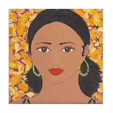 Isabel Tile Coaster
