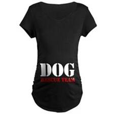 Dog Rescue Team T-Shirt