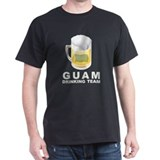 Guam Drinking Team T-Shirt