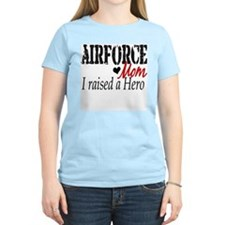 Airforce Raised Hero T-Shirt