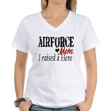 Airforce Raised Hero Shirt