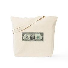 Unique Finance Tote Bag