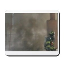 Smoke Ghosts Mousepad