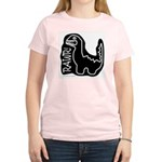 RAWR DINO Women's Light T-Shirt