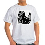 RAWR DINO Light T-Shirt