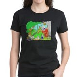 Nursery rhymes ? Tee