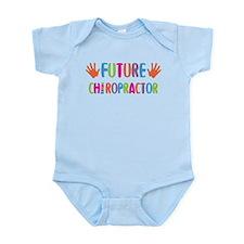 Future Chiropractor Infant Bodysuit