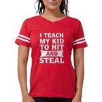North Carolina 4-H Centennial Jr. Jersey T-Shirt