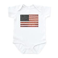 Rustic Glory Infant Bodysuit