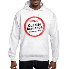 Quabity Assuance | Hoodie