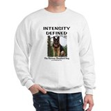 GSD Intensity Defined Jumper