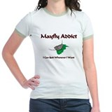 Mayfly Addict T