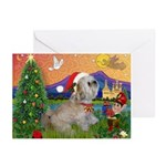 masFantasy/Lhasa (#7) Greeting Cards (Pk of 20)