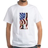USA Flag w/ Eagle Shirt