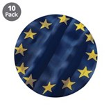 "EU European Union 3.5"" Button (10 pack)"