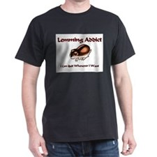 Lemming Addict T-Shirt