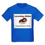Lemming Addict T