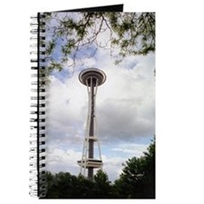 Seattle Sky Journal