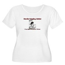 Howler Monkey Addict T-Shirt