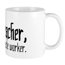 Dance Teacher Coffee Mug