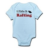 Rather Be Rafting Onesie