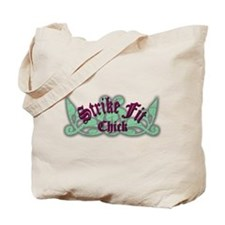 Strike-Fit Chick Tote Bag