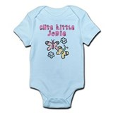 Cute Little Jodie Infant Bodysuit