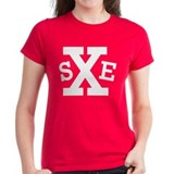 sXe (Straight Edge) Tee
