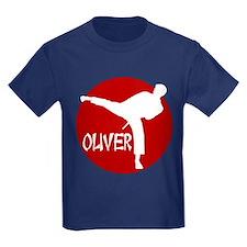 Oliver Karate T