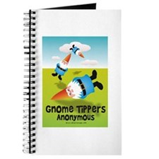Garden Gnome Tippers Journal