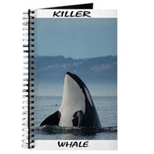 Killer Whale Journal