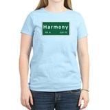 Harmony, CA (USA) T-Shirt