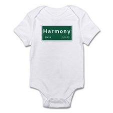 Harmony, CA (USA) Infant Bodysuit