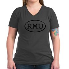 RMU Oval Shirt