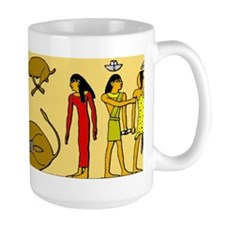 Funny Goddess of the hunt Mug
