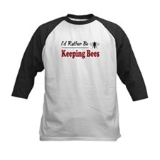 Rather Be Keeping Bees Tee