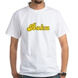 Retro Baku (Gold) Shirt