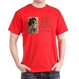 Gustav Mahler-Hitting My Head T-Shirt
