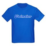 Retro Toolmaker (Blue) T