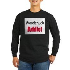 Woodchuck Addict T