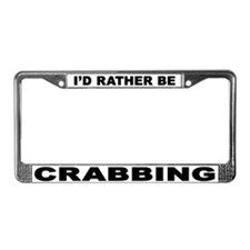 I'd Rather Be Crabbing